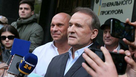 Справа Медведчука: адвокати оскаржують домашній арешт проросійського депутата