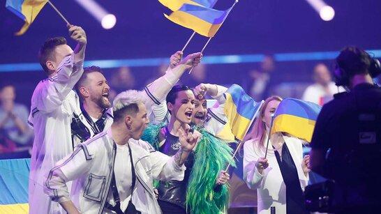 """Український гурт """"Go_A"""" пройшов у фінал """"Євробачення-2021"""" (відео)"""