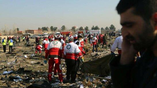 Канадський суд визнав збиття українського літака МАУ в Ірані терористичним актом