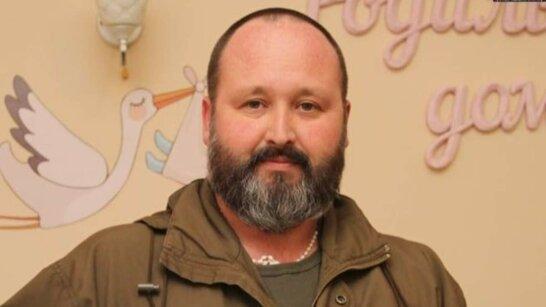 Окупанти в Криму засудили українця Івана Яцкіна на 11 років колонії суворого режиму