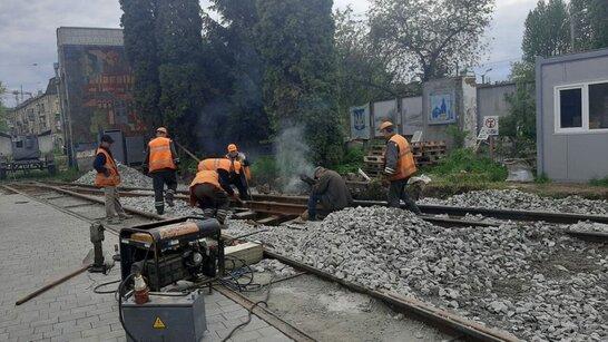 Реконструкція старого трамвайного депо у Львові: на якому етапі ремонт приміщення (відео)