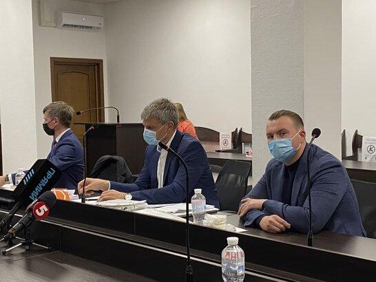 Справу про розкрадання Гладковського-молодшого забрали у ВАКС