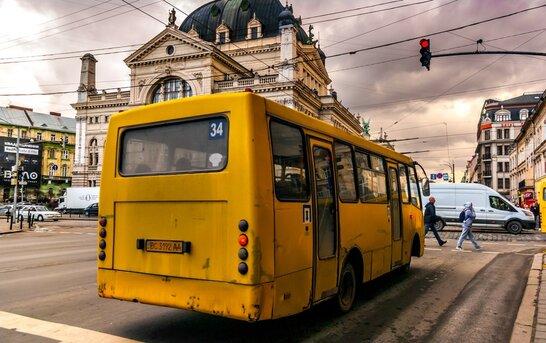 У Львові проїзд у громадському транспорті подорожчав до 10 гривень