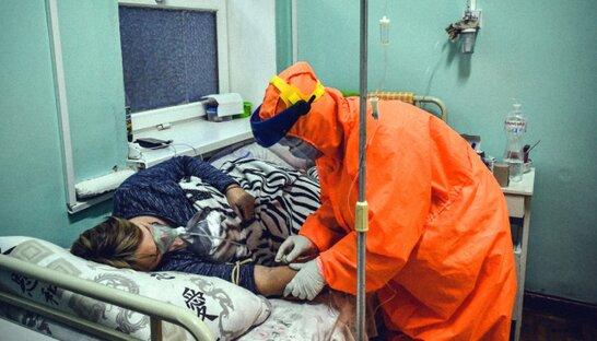 В Україні понад 3 тисячі нових хворих на COVID-19: захворюваність зростає