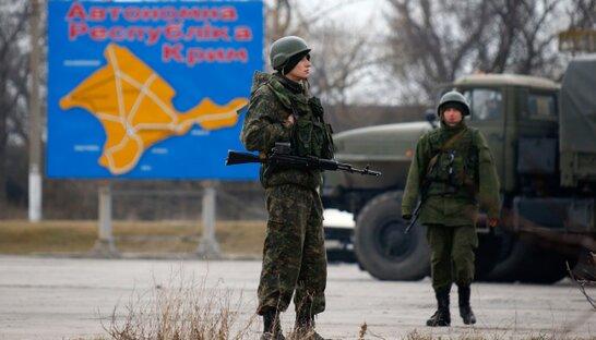 Україна закликала ОБСЄ приділити більше уваги окупованому Криму