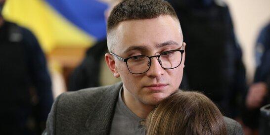 """""""Судимість за один патрон"""": Стерненко планує подавати касаційну скаргу на вирок суду"""