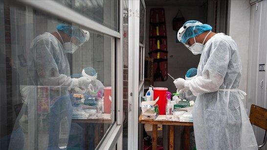 Коронавірус в Україні: за минулу добу від ускладнень COVID-19 померло 163 пацієнти