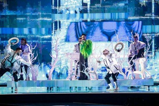 Пісня Go_A стала першим в історії україномовним хітом в чарті Billboard