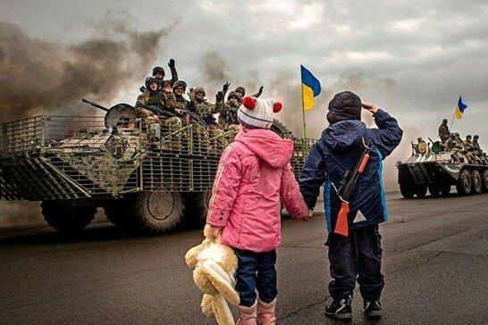 Сотні отримали поранення: війна на Донбасі та російська агресія забрала життя 240 дітей