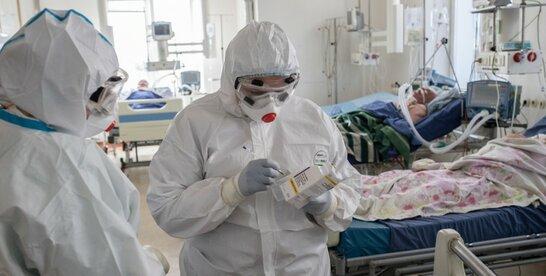 Коронавірус: в Україні виявили понад 2 тисячі нових хворих на COVID
