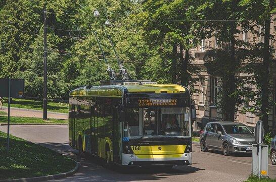 У Львові зросте вартість місячних абонементів та проїздних квитків у електротранспорті