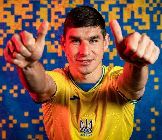 УЄФА схвалила форму збірної України з футболу для Євро-2020 (фото)