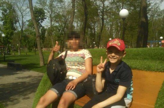 Пішов гуляти на дитмайданчик і зник: на Дніпропетровщині поліція розшукує 8-річного хлопчика (фото)