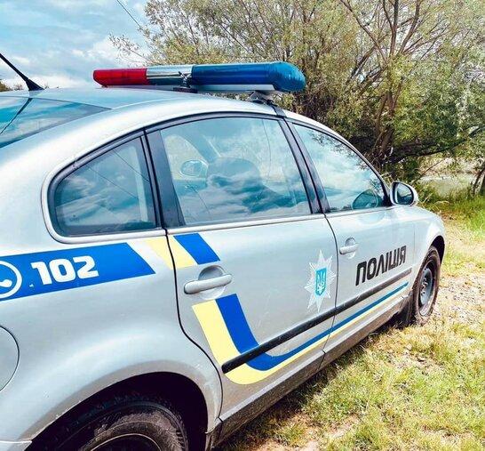 На Прикарпатті підібраний на дорозі попутник жорстоко вбив водія (фото)