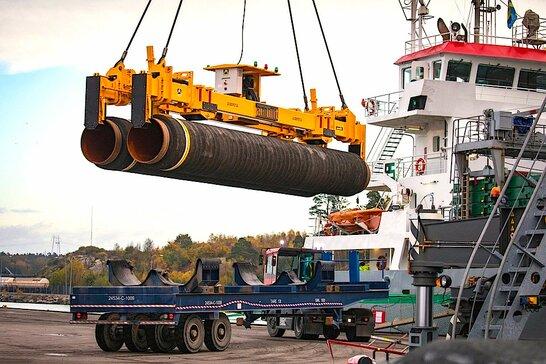 """""""Північний потік-2"""": Україна готова обговорювати компенсації через будівництво газопроводу"""