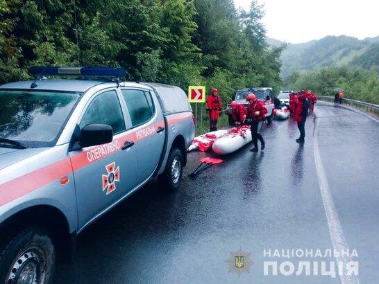 У річці на Івано-Франківщині загинув 12-річний хлопчик: деталі інциденту (фото)