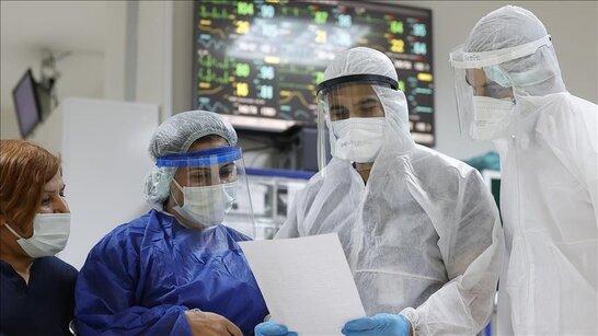 COVID в Україні: за добу коронавірус виявили у понад тисячі хворих українців
