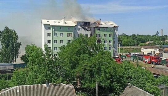 Вибух у житловому будинку на Київщині: рятувальники знайшли тіло ще одного загиблого (фото)