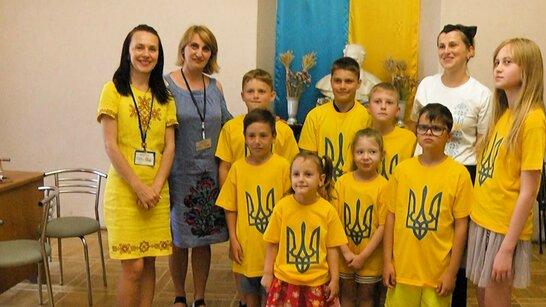 У Львові організували свято для дітей загиблих і померлих учасників АТО та ООС (відео)