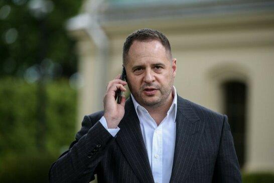 Єрмак обговорив з Нуланд деталі візиту Зеленського до США