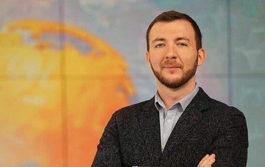 Новим речником президента Зеленського стане ведучий Сергій Никифоров