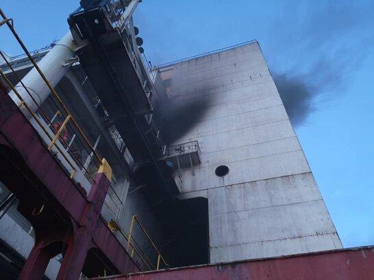 У Індійському океані на судні під час пожежі загинув 20-річний моряк із Одеси (фото)