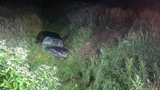 Смертельна ДТП: 11-річний хлопчик-водій розбився за кермом авто BMW біля Львова (фото)