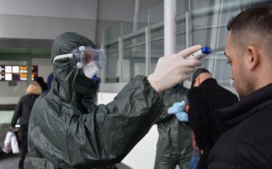 В Україні за добу підтвердили 705 нових випадків COVID-19