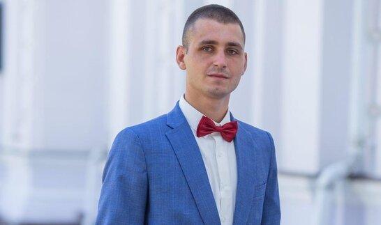 На Донбасі загинув 24-річний захисник України - Євген Курасов (фото)