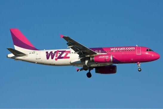 Українські пасажири втрапили у скандал з Wizz Air: компанія не впускає їх на борт літака