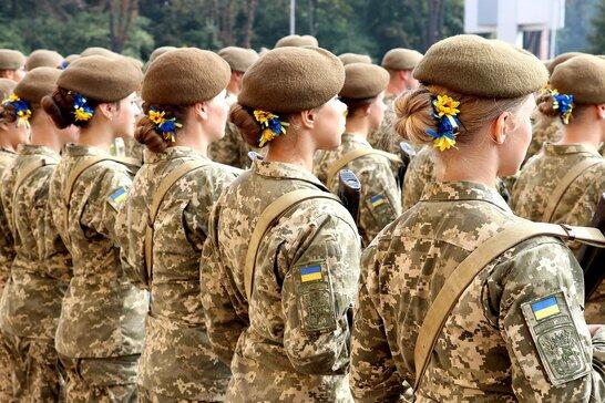 Врахували гендер: Верховна Рада підтримала перейменування Дня захисника України