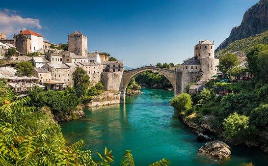 Відпочинок в Албанії: путівка у найцікавіші туристичні місця Балканської Адріатики (відео)