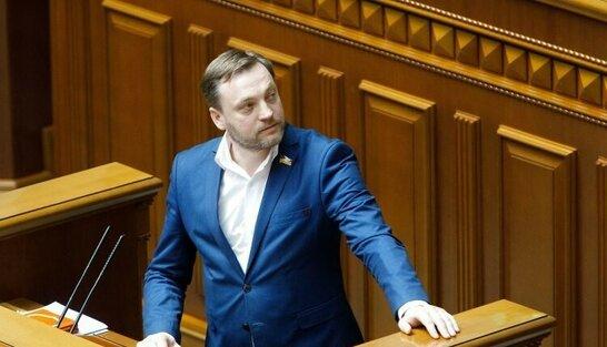 Наступник Авакова: Шмигаль вніс до Ради кандидатуру Монастирського на посаду очільника МВС