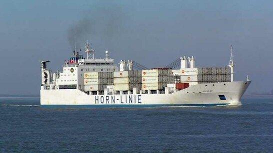 В Аденській затоці застрягли десять українських моряків: один чоловік загинув через спеку