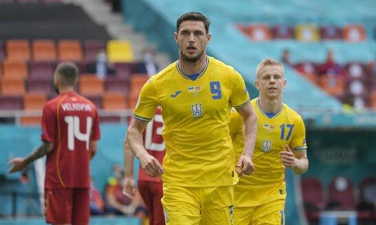 П'ять гравців збірної України подорожчали після Євро-2020