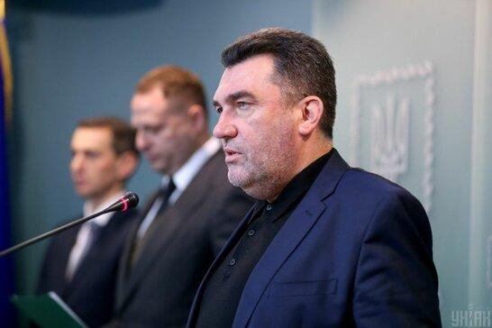 Коломойського серед них немає: РНБО ввела санкції щодо 9 українців зі списку США