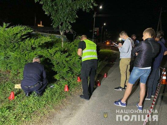 Вбивав заради розваги: на Львівщині затримали підозрюваного у двох вбивствах (відео)