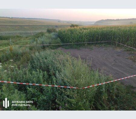 Напад на прикордонний наряд на Сумщині: ДБР затримало двох співробітників СБУ (фото)