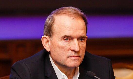 Суд відклав розгляд апеляції Медведчука на домашній арешт