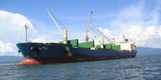 Захопив судно в Індійському океані: в Україні вперше повідомили про підозру у піратстві (фото)