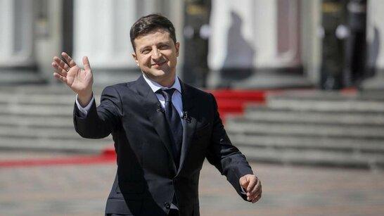 Зеленський прибуде з офіційним візитом до США