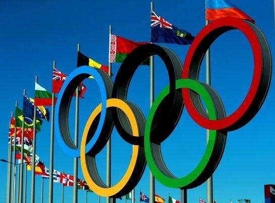 На сайті Олімпійських ігор виправили помилку,  змінивши позначення кордонів України