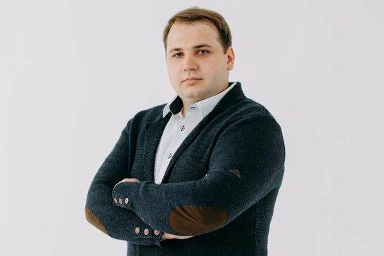 """Замінить Монастирського: ЦВК зареєструвала депутатом нового """"слугу народу"""""""