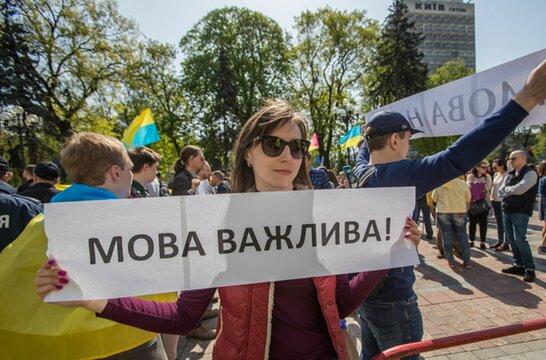Черговий мовний скандал у Харкові: продавчиня відмовилася обслуговувати державною (відео)