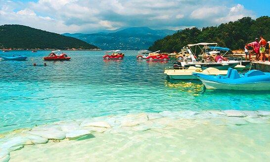 Сонячна Албанія: щасливий квиток у незабутню подорож (відео)
