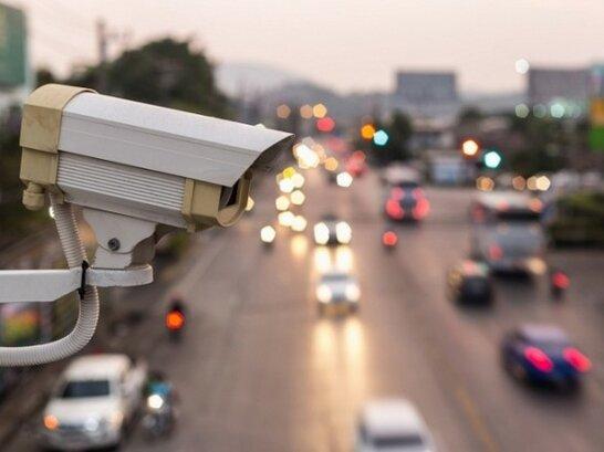В Україні запрацюють нові камери автофіксації порушень ПДР