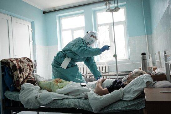 В Україні виявили 213 нових випадків захворювання на коронавірус
