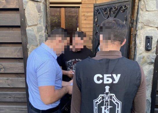 Керівника та посадовців АРМА підозрюють у привласненні $400 тисяч арештованих коштів