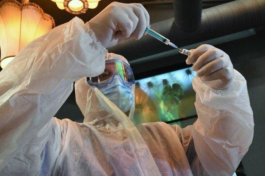 В Україні виявили 717 нових випадків захворювання на COVID-19