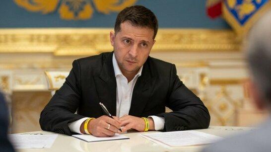 Зеленський призначив нових послів України в чотирьох країнах